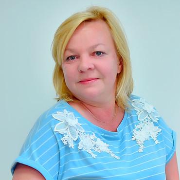 Бакланова Елена Борисовна