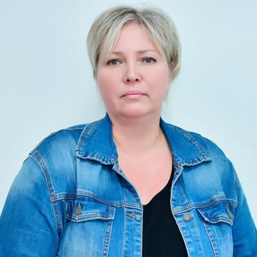 Доброва Юлия Юрьевна