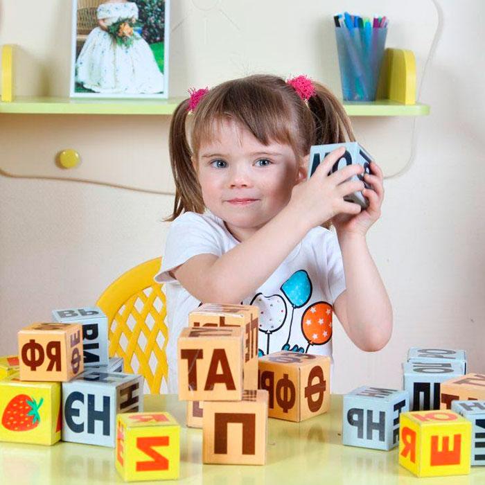 Отражение Студия Развитие речи