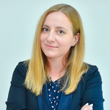 Плетнева Екатерина Сергеевна