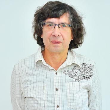 Шишкин Николай Владимирович