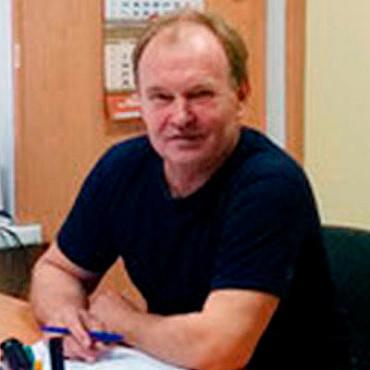 Соковиков Сергей Сергеевич